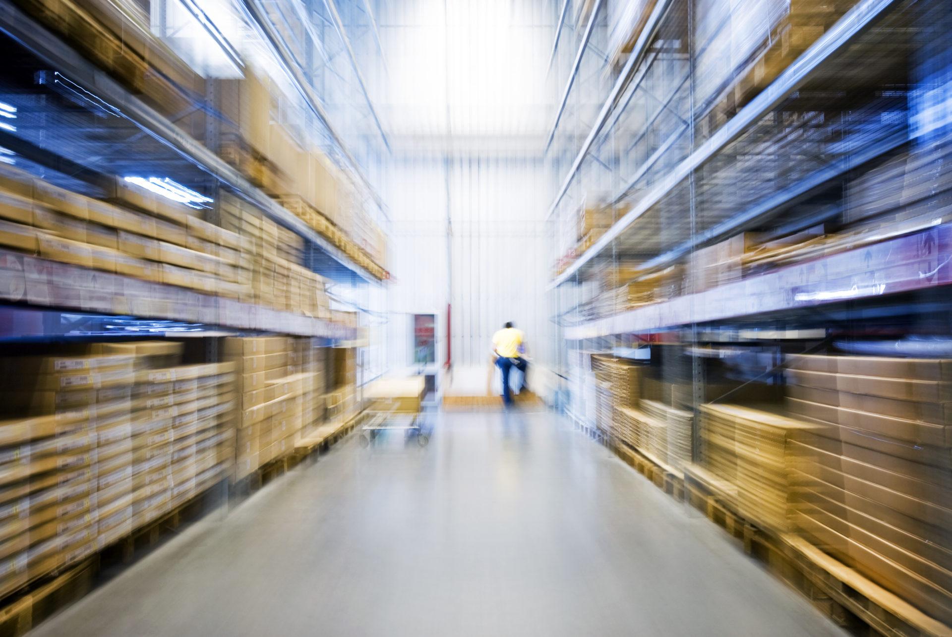Logistica e trasporto merci Milano